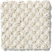 Shaw Floors Crocheted Elegance Vellum 00101_E0256