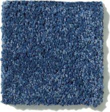 Shaw Floors Clearly Chic Bright Idea I Brilliant Blue 00402_E0504
