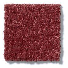 Shaw Floors Clearly Chic Bright Idea I Ravishing Red 00802_E0504