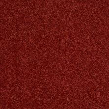 Shaw Floors Clearly Chic Bright Idea II Ravishing Red 00802_E0505