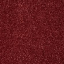 Shaw Floors Clearly Chic Bright Idea III Ravishing Red 00802_E0506