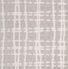 Shaw Floors Value Collections Fierce & Bold Net Snowfall 00100_EA729