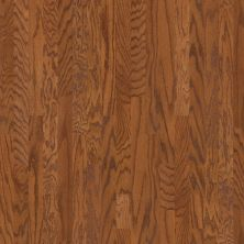 Shaw Floors Home Fn Gold Hardwood Rosebrooke Oak Saddle 00401_HW515