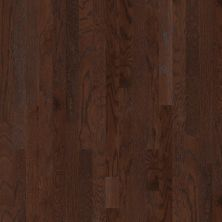 Shaw Floors Home Fn Gold Hardwood Rosebrooke Oak Coffee Bean 00958_HW515