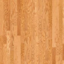 Shaw Floors Home Fn Gold Hardwood Ruger Oak 3 Natural Oak 01000_HW537