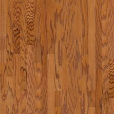 Shaw Floors Duras Hardwood All In II 3.25 Gunstock 00780_HW581