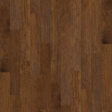Shaw Floors Duras Hardwood Gallatin Hickory Pathway 00318_HW592