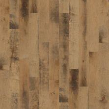 Shaw Floors Duras Hardwood Burlington Maple II Caramel 02009_HW671