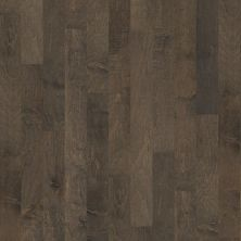 Shaw Floors Duras Hardwood Burlington Maple II Charcoal 05011_HW671