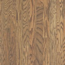 Shaw Floors Home Fn Gold Hardwood Rhapsody 3 Leather 00914_HW674