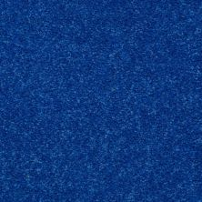 Shaw Floors Queen Knockout II 15′ Electric Blue 75453_Q0776