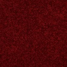 Shaw Floors Queen Versatile Design I 15′ Cherry Red 00800_Q4784