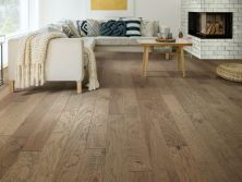 Shaw Floors Epic Legends Pebble Hill Hickory 5 Cassia Bark 07071_SW219