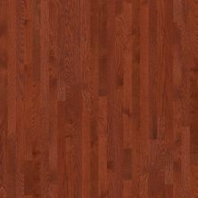 Shaw Floors Oak Solid Golden Opportunity 2 1/4″ 4s Cherry 00947_SW442