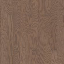 Shaw Floors Shaw Hardwoods Albright Oak 3.25 Flax Seed Lg 07087_SW581