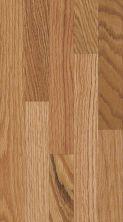Shaw Floors Shaw Hardwoods Bellingham 70 Gloss 3.25 Red Oak Natural 00700_SW589