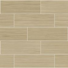Shaw Floors Home Fn Gold Ceramic Parade 4×12 Wall Poplin 00200_TG21B