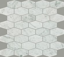 Shaw Floors Home Fn Gold Ceramic Estate Stretch Bianco Carrara 00150_TG33C