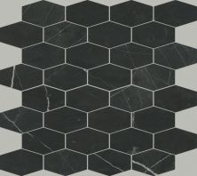 Shaw Floors Home Fn Gold Ceramic Estate Stretch Nero Marquina 00900_TG33C