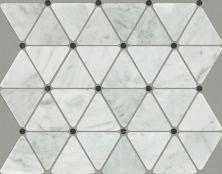 Shaw Floors Ceramic Solutions Estate Tria W/D Bianco Carrara 00159_TG35C