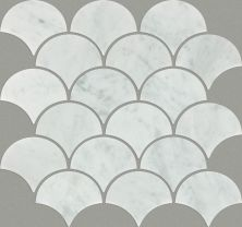 Shaw Floors Home Fn Gold Ceramic Estate Fan Mo Bianco Carrara 00150_TG36C