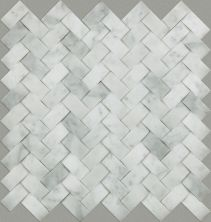 Shaw Floors Home Fn Gold Ceramic Estate Woven Mo Bianco Carrara 00150_TG39C