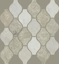 Shaw Floors Home Fn Gold Ceramic Del Ray Ornament Thala Gray 00510_TG41C