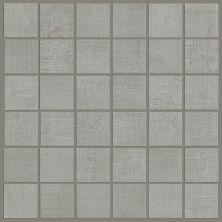 Shaw Floors Home Fn Gold Ceramic Tattered Mosaic Grigio 00500_TG55A