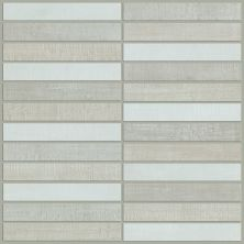 Shaw Floors Home Fn Gold Ceramic Tattered Stacked Mosaic Warm 00215_TG56A