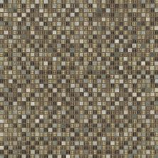 Shaw Floors Home Fn Gold Ceramic Awesome Mix 5/8 Mosaic' Cotton Wood 00222_TG61B