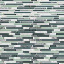 Shaw Floors Home Fn Gold Ceramic Awesome Mix Random Linear Mosi Waterfall 00154_TG63B