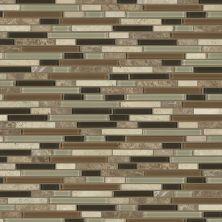 Shaw Floors Home Fn Gold Ceramic Awesome Mix Random Linear Mosi Bamboo 00210_TG63B