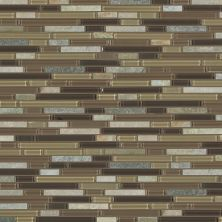 Shaw Floors Home Fn Gold Ceramic Awesome Mix Random Linear Mosi Cotton Wood 00222_TG63B