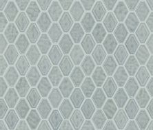 Shaw Floors Home Fn Gold Ceramic Geoscapes Diamond Light Grey 00500_TGJ79