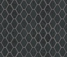 Shaw Floors Home Fn Gold Ceramic Geoscapes Diamond Black 00555_TGJ79