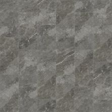 Shaw Floors Home Fn Gold Ceramic Serenity 12×24 Dark Grey 00570_TGJ90
