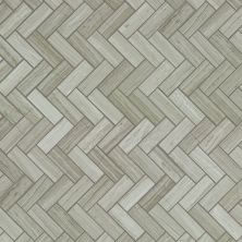 Shaw Floors Home Fn Gold Ceramic Estate Herringbone Mosaic Rockwood 00500_TGN88