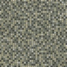 Shaw Floors Toll Brothers Ceramics Awesome Mix 5/8 Mosaic' Silver Aspen 00525_TL61B