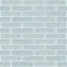 Shaw Floors Toll Brothers Ceramics Principal 3×12 Artisan Glass Cloud 00500_TL73B