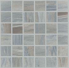 Shaw Floors Toll Brothers Ceramics Tide Water Mosaic Azul 00450_TL76C