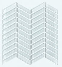 Shaw Floors Toll Brothers Ceramics Principal Chevron Glass Mo Skylight 00150_TL78B
