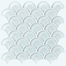 Shaw Floors Toll Brothers Ceramics Principal Fan Glass Mosaic Skylight 00150_TL79B