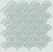 Shaw Floors Toll Brothers Ceramics Principal Fan Glass Mosaic Shadow 00550_TL79B