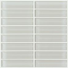 Shaw Floors Toll Brothers Ceramics Principal Stacked Glass Mosaic Mist 00250_TL83B