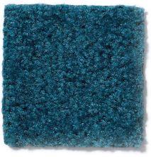 Shaw Floors Panama (s) Teal Tile 17351_TR017