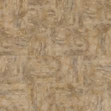 Shaw Floors Resilient Home Foundations Haven Tile Caramel 00201_VPS80