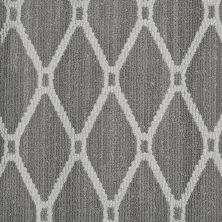 Anderson Tuftex American Home Fashions Neat Star Stately Gray 00556_ZA888