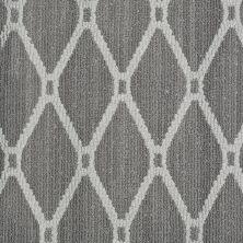 Anderson Tuftex American Home Fashions Neat Star Stately Gray 00556_ZA888