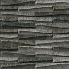 Casa Roma ® Castlestone Black (12″x24″ Muretto) CAS00153