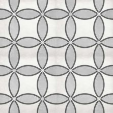 Casa Roma ® Geoshapes Ice (8×8 Zenith Deco) CAS60317